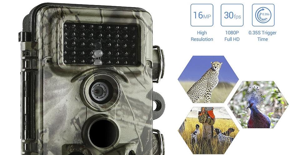 16MP Photo Trail Hunting Camera