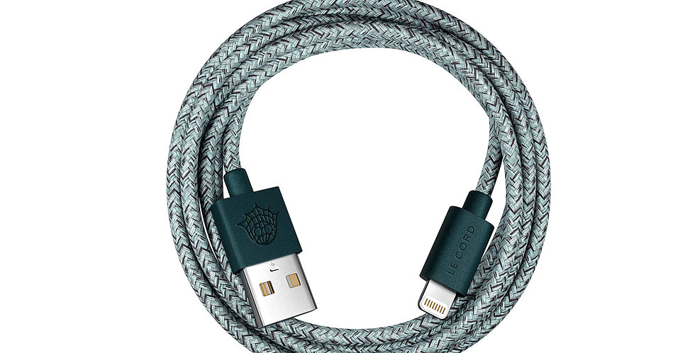 LE CORD - iPhone Lightning Cable 2m