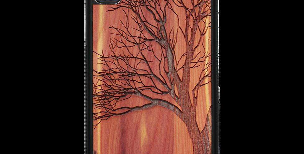 Slim Wooden Phone Case