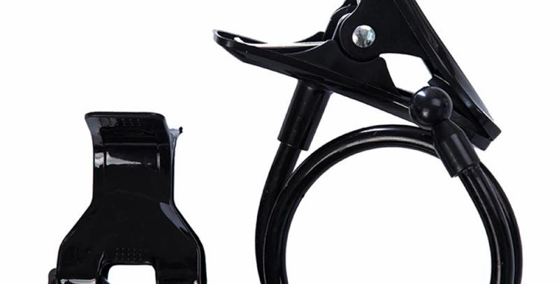 Flexible Clip Bracket