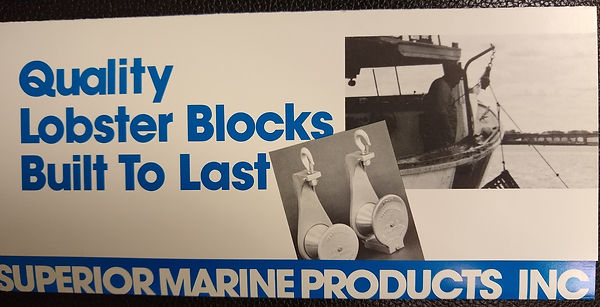 Superior Marine Products - Quality Lobst
