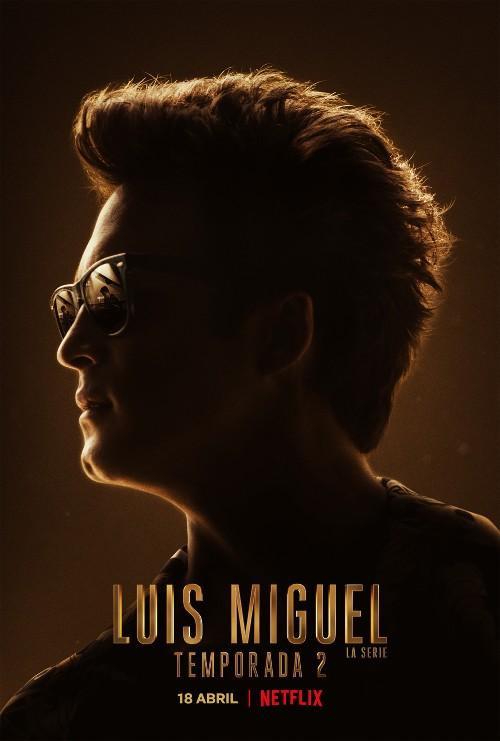 Luis Miguel: La Serie (Netflix)