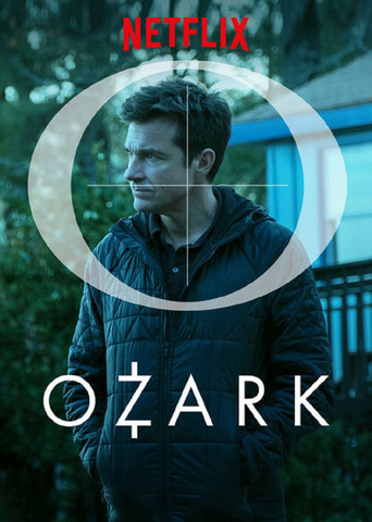 O Z A R K Season 3