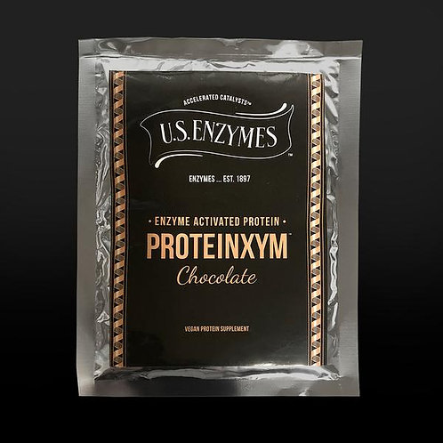 Single Serving Chocolate PROTEINXYM