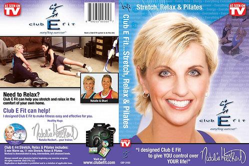 Stretch, Relax & Pilates