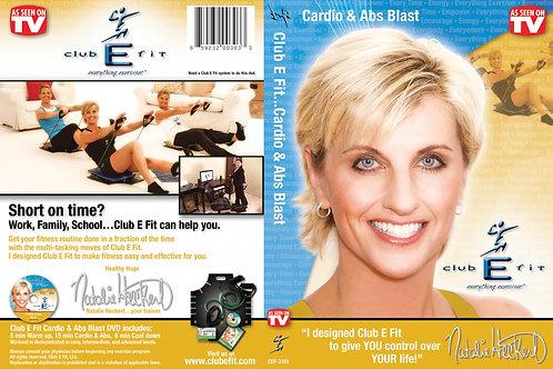 Cardio & Abs Blast