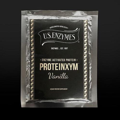 Single Serve Vanilla PROTEINXYM