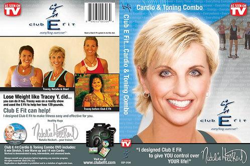Cardio & Toning Combo