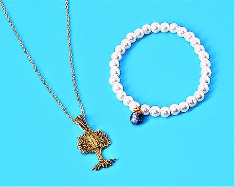 SHAVUOT SAPPHIRES: Crafting Judaica Jewels Microgrant recipient