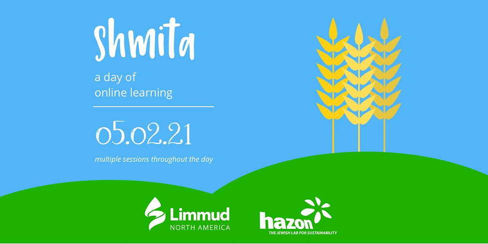 Shmita in Atlanta-- Building a Vision for the Sabbatical Year --a Panel Discussion