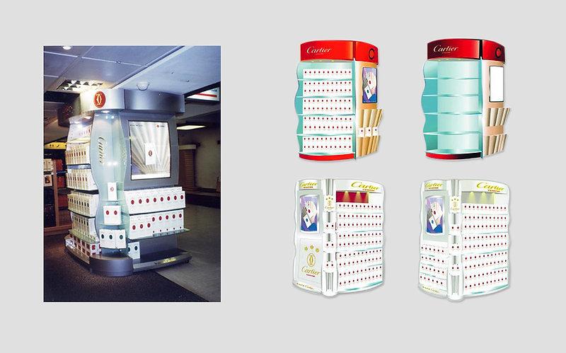 機場免稅店煙櫃創意設計執行製作.jpg