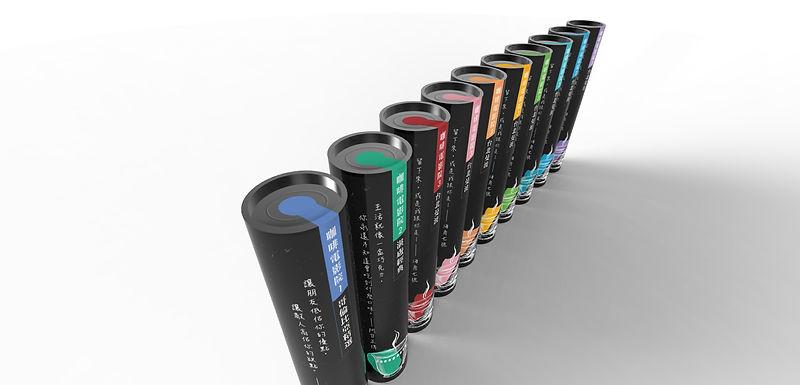 簧十廣告_廣告設計_印刷製作_飛利浦_包裝設計_視覺設計