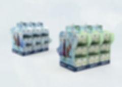 簧十廣告_廣告設計_通路美學_BRITA_台灣碧然德_迪士尼_冰雪奇緣_POSM_活動陳列