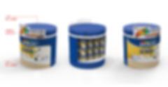 簧十廣告_廣告設計_品牌行銷_整合行銷_通路美學_得利塗料_電腦調色漆_主視覺_POSM_網站製作_印刷製作