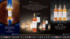 簧十廣告_廣告設計_印刷製作_麥卡倫_酒_DM_視覺設計