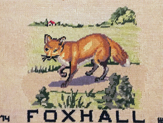 Welcome to Foxhall