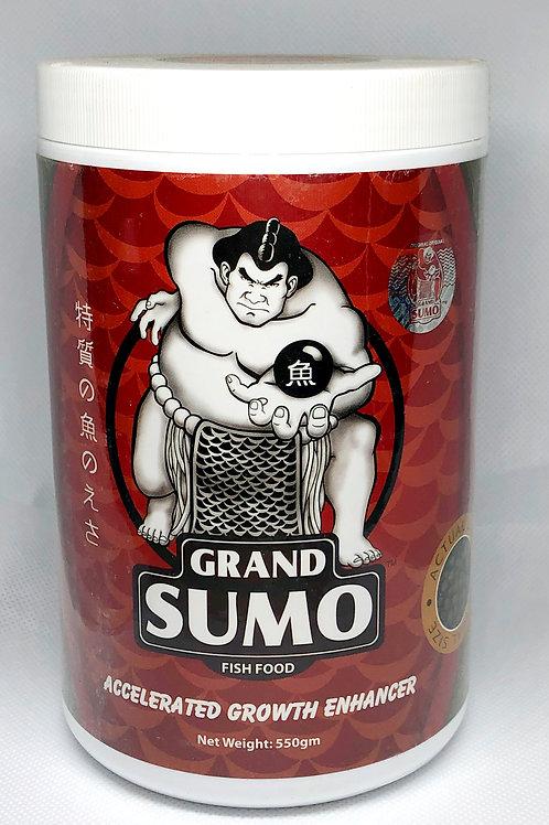 Grand Sumo Fish Food