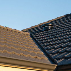 Roof Flashing / Vent