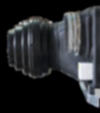 Tranzheat ERV System - Profile