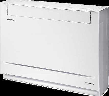 Shop for New Panasonic Premier Floor Console Heat Pump Air Conditioner NZ, Z25-UFE, Z35-UFE, Z50-UFE