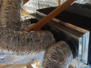 CASE STUDY: Chris' Ducted Heat Pump
