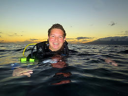 Oceana Ocean Hero Finalist Dylan Vecchione