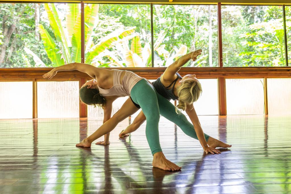 That Hot Yoga