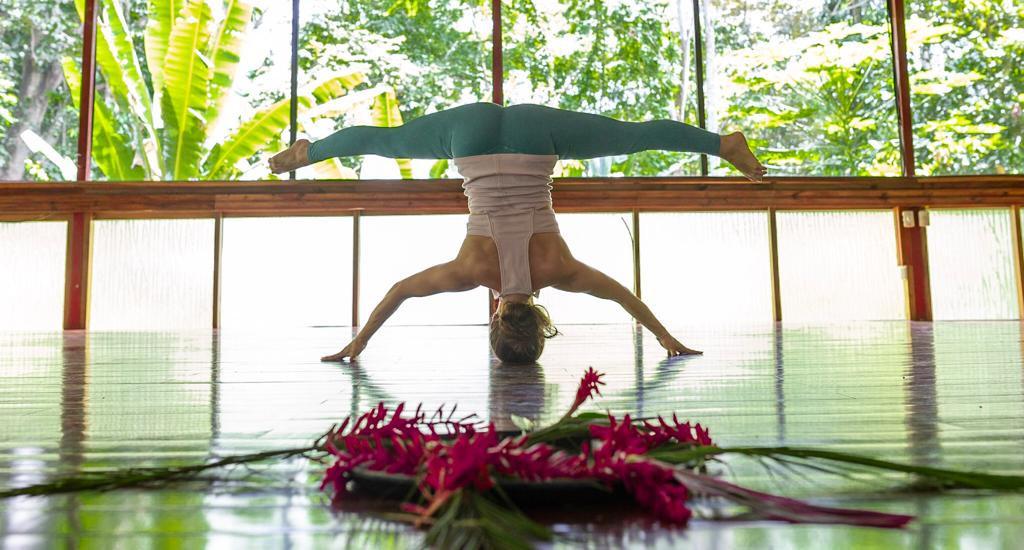 Yoga Trapeze Course (7.45pm)
