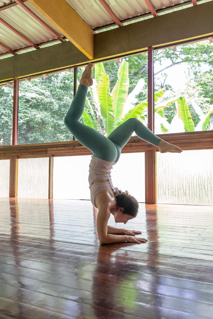 That Yoga Strength