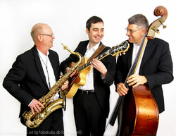 The Jazz Jackets - 8
