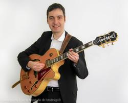 The Jazz Jackets - 1