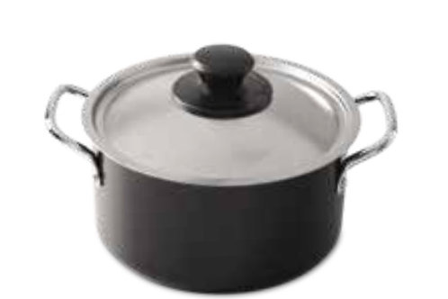 3 Quart Dutch Oven with Cover