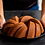 Thumbnail: 75th Anniversary Braided Bundt Pan