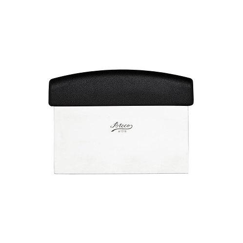 Ateco Bench Scraper - Plastic Handle