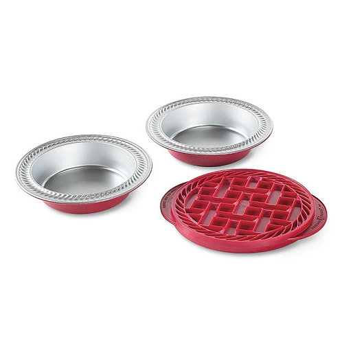 3-Piece Mini Pie Baking Kit
