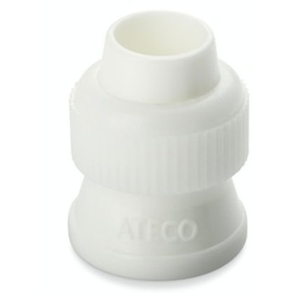 Ateco Standard Coupler/Plastic