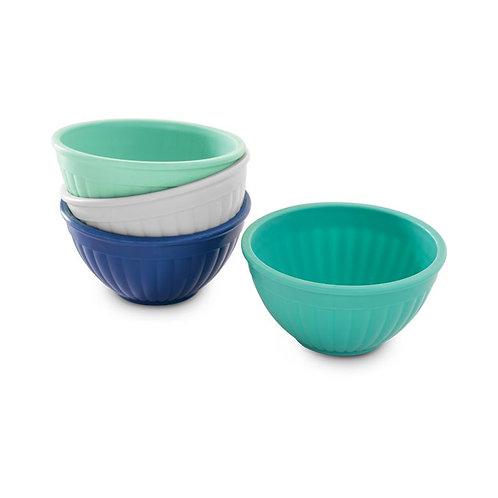 4 Piece Prep & Serve Mini Bowl Set