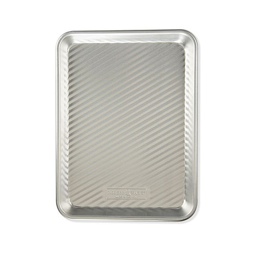 3-in-1 Prep, Grill and Serve Tray