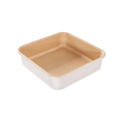 "Naturals® Nonstick 9"" Square Cake Pan"
