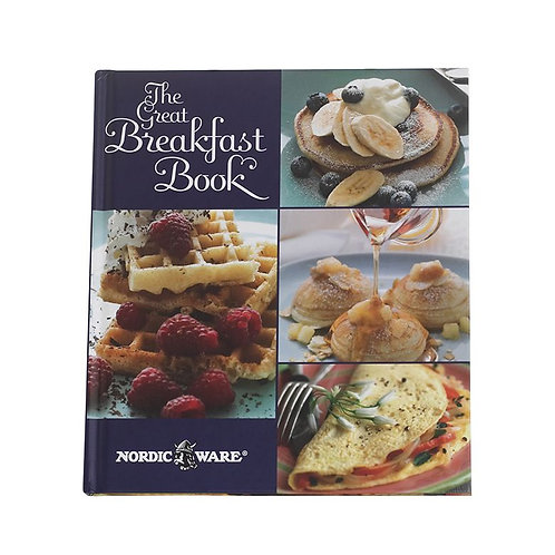 The Great Breakfast Book