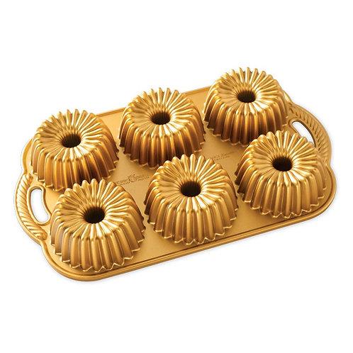 Brilliance Bundtlette ® Pan