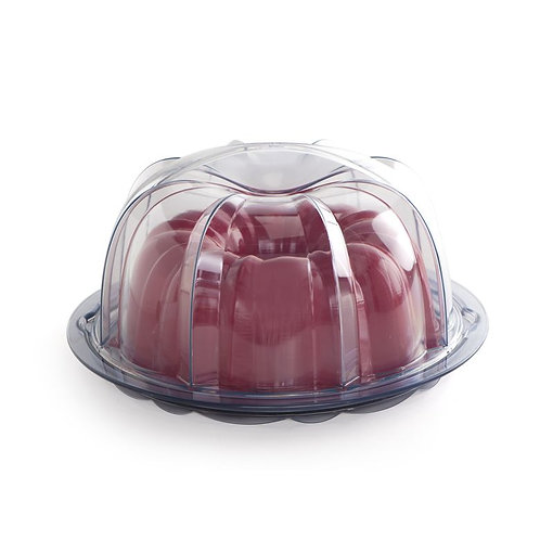 Bundt Pan with Cake Keeper