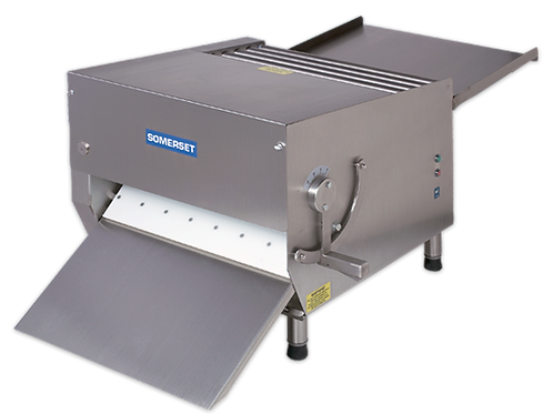 The Somerset CDR-700 Heavy Duty Dough Sheeter