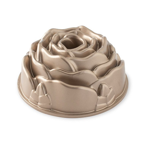 Rose Bundt Pan