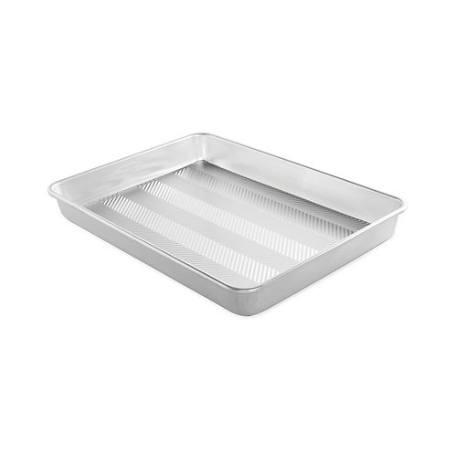 "Prism 13"" x 18"" High-Sided Baking Pan"