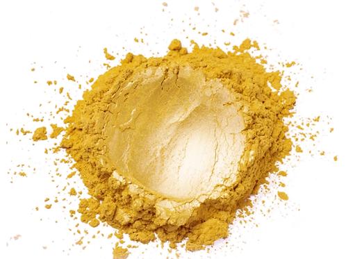 The Sugar Art Super Gold 2.5grams