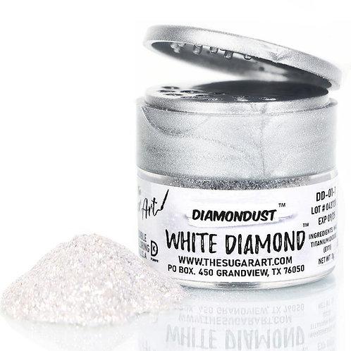 The Sugar Art Diamond Dust White Diamond 3grams