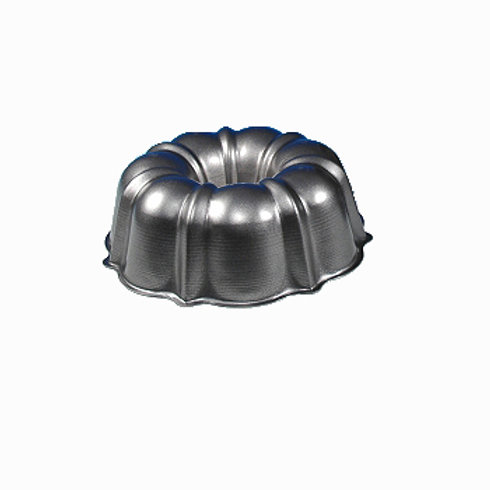 6 Cup Formed Bundt Pan