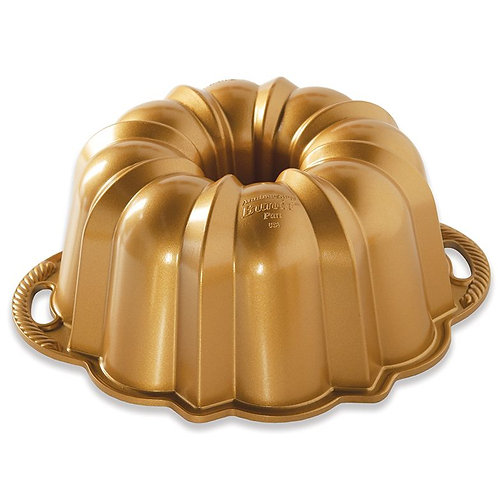 Anniversary Bundt® Pan (Gold)
