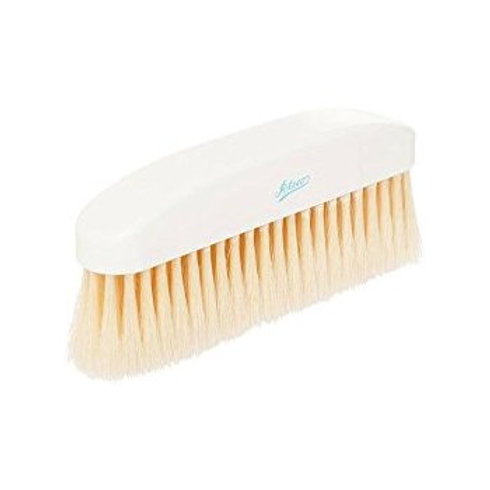 Ateco Bench Brush/ Natural White